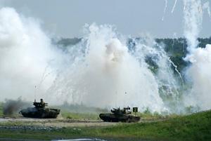 Красногорский завод примет участие в Международной выставке вооружения военной техники и боеприпасов!