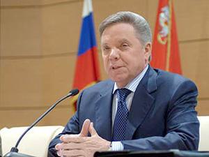Губернатор Подмосковья обвинил Жириновского во лжи