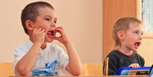 Занятия с логопедом–дефектологом в Красногорске
