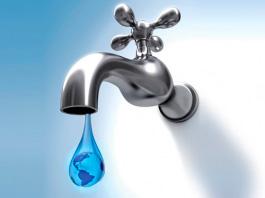 В связи с тех. работами отключена подача холодной и горячей воды в нескольких микрорайонах Красногорска!