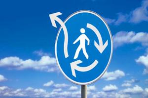 В Красногорском районе увеличилось количество наездов на пешеходов!!!