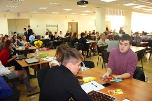 Ярмарка учебно-тренировочных фирм в Красногорске!