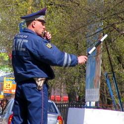 Ограничение движения транспорта в Красногорском районе!