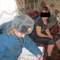 Работа пожарного надзора с неблагополучными семьями Красногорского района.