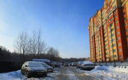 Госадмтехнадзор контролирует уборку снега в Красногорском районе.