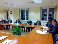 В администрации Красногорска создан отдел по работе с обращениями граждан на портал Добродел.