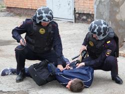 Сводка происшествий Управления МВД России по Красногорскому району с 3 по 9 февраля 2016 года.