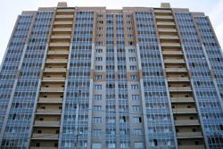 Администрация Красногорска начнет заселение нового муниципального дома.