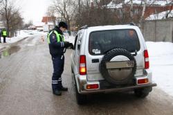 Госавтоинспекция Красногорского района информирует граждан о предстоящих массовых проверках на дорогах.