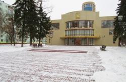 Татьяна Витушева: Подмосковные ЗАГСы прошли проверку на чистоту и порядок.