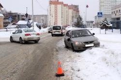 """""""Пешеходный переход – место повышенного внимания""""!"""