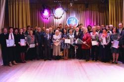Сотрудникам Швабе присвоены почетные звания в День трудовой славы.