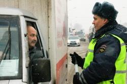 """Утренний рейд """"Нетрезвый водитель"""" выявил четверых нарушителей правил дорожного движения."""