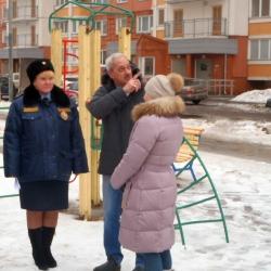 В Госадмтехнадзор поступило около 5 тысяч обращений граждан.