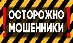 В начале 2016 года на территории Красногорского муниципального района участились случаи мошенничества.
