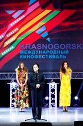 1 апреля 2016 года откроется XIV Международный кинофестиваль Красногорский.