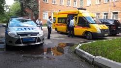 Благодаря своевременно оказанной медицинской помощи удалось спасти 6-ти летнего пассажира, пострадавшего в страшном ДТП на 144 км автодороги М-9 Балтия.