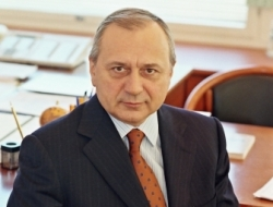 Мартин Шаккум выслушал проблемы предпринимателей Красногорска.