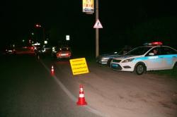 Тотальные проверки водителей транспортных средств на состояние опьянения.