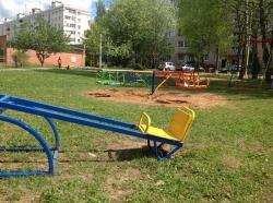 Почти 10.000 дворов и улиц приведены в порядок с начала года в Подмосковье.