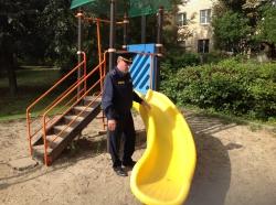 За неделю Госадмтехнадзор добился устранения 639 нарушений чистоты и порядка.
