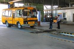 """""""Изменения в Правилах организованной перевозки группы детей автобусам""""."""