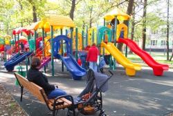 C начала 2016 года Госадмтехнадзор проверил более 6 тысяч детских площадок на территории Московской области.