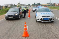 Оперативно-профилактическое мероприятие Нетрезвый водитель: цели, задачи, рекомендации для автомобилистов.