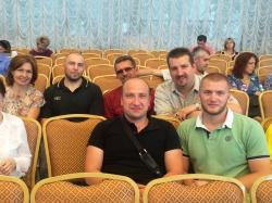 В Доме правительства МО состоялось рабочее совещание с представителями муниципальных Общественных палат по по вопросам премии Наше Подмосковье.