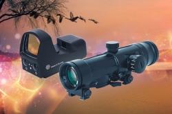 Швабе продемонстрирует 125 изделий на ARMS & Hunting 2016.