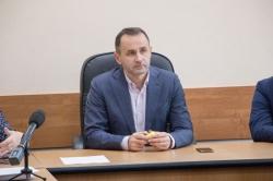 Глава Красногорского района Михаил Сапунов сегодня провел встречу с предпринимателями, в соответствии с утвержденным графиком.