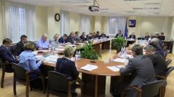 Заседание Совета депутатов состоялось в администрации Красногорска.