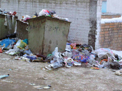 Более 99% нарушений чистоты и порядка, выявленных в октябре 2016 года уже устранены.