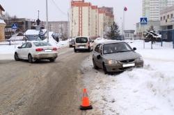 Семь ДТП с пострадавшими зарегистрировано за ноябрь 2016 года на автодорогах Красногорского района.