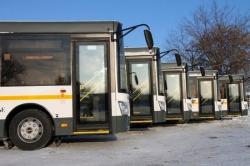 В городском округе Красногорск появятся 7 новых автобусных маршрута!