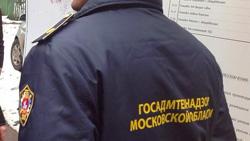 Нарушители чистоты в Красногорске попались с поличным!
