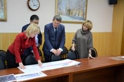 """Проект образовательного центра """"Созвездие"""" будет рассмотрен в Главархитектуре Московской области."""