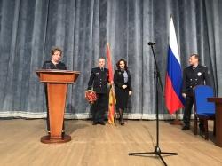 Глава Госадмтехнадзора наградила инспекторов Госадмтехнадзора и общественников!