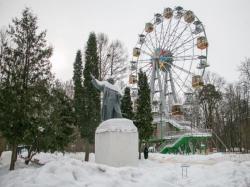 Сергей Капков примет участие в разработке концепции развития городских парков Красногорска!