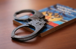 В Красногорском районе по результатам проведенной проверки возбуждено уголовное дело в отношении бывшего учителя!