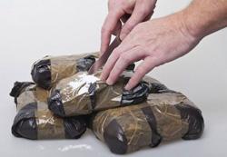Подмосковными полицейскими из незаконного оборота изъято около 4,5 килограммов героина.