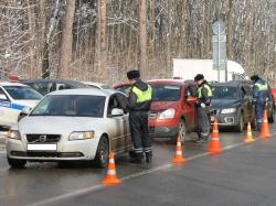 Инспекторы Красногорского ГИБДД провели мероприятие по выявлению нарушений правил перевозки детей в автомобиле.
