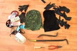 Полицейскими УМВД России по Красногорскому району задержан подозреваемый в совершении кражи на сумму более 500.000 рублей.