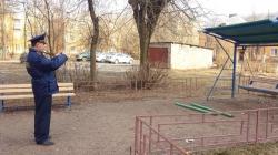 За неделю по требованию Госадмтехнадзора устранено более 1.140 нарушений чистоты и порядка.