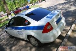 В Красногорске и Нефедьево перекроют движение в День Победы 9 мая 2017 года.