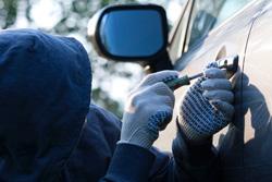 Полицейские городского округа Красногорск раскрыли кражу автомобиля!