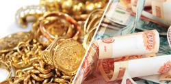 Сотрудниками полиции задержана гражданка подозреваемая в краже денежных средств, ювелирные изделия и мобильного телефона на территории городского округа Красногорск.