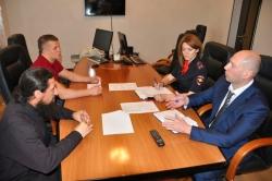Члены Общественного совета МВД подвели итоги работы за второй квартал!