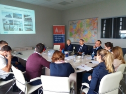 КНАУФ представил возможности модульного строительства в Московской области!