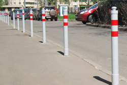Госадмтехнадзор оценил ситуацию с благоустройством в городском округе Красногорск.